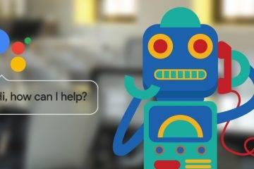 Как Google Duplex ведёт нас в киберпанк-будущее