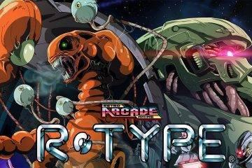 Retro Arcade Anime: R-Type — короткометражка по мотивам игры с аркадных автоматов