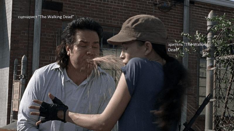«Ходячие мертвецы», 8 сезон: наконец-то всё кончилось! Что дальше? 1