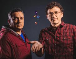 Братья Руссо объясняют «Войну бесконечности» и крушат фанатские теории 8