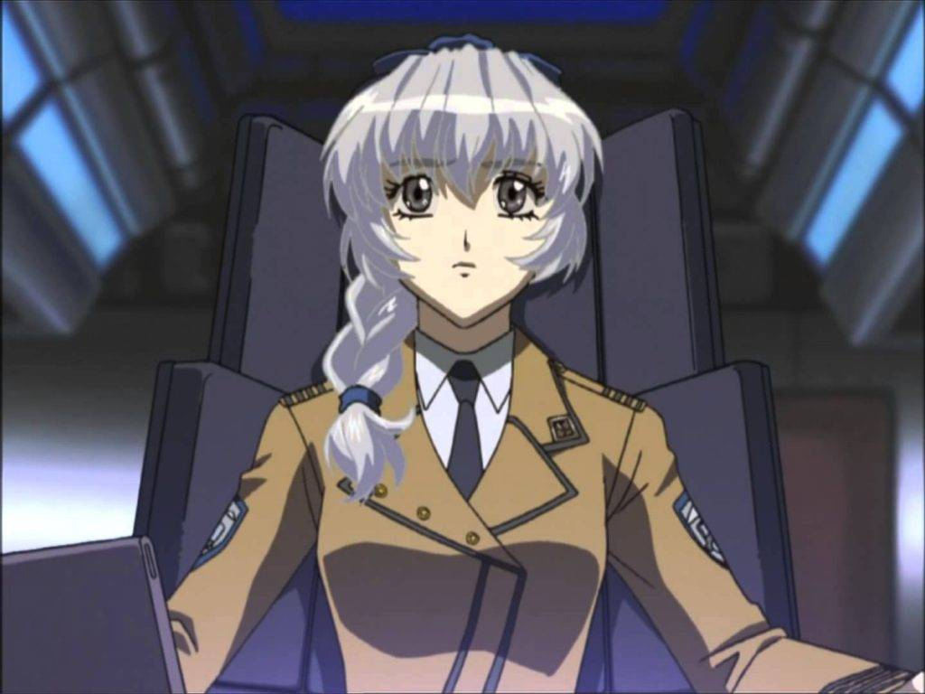 «Стальная тревога!»: мир и герои аниме 23