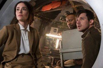 «Вне времени», 2 сезон — почти на уровне «Доктора Кто»