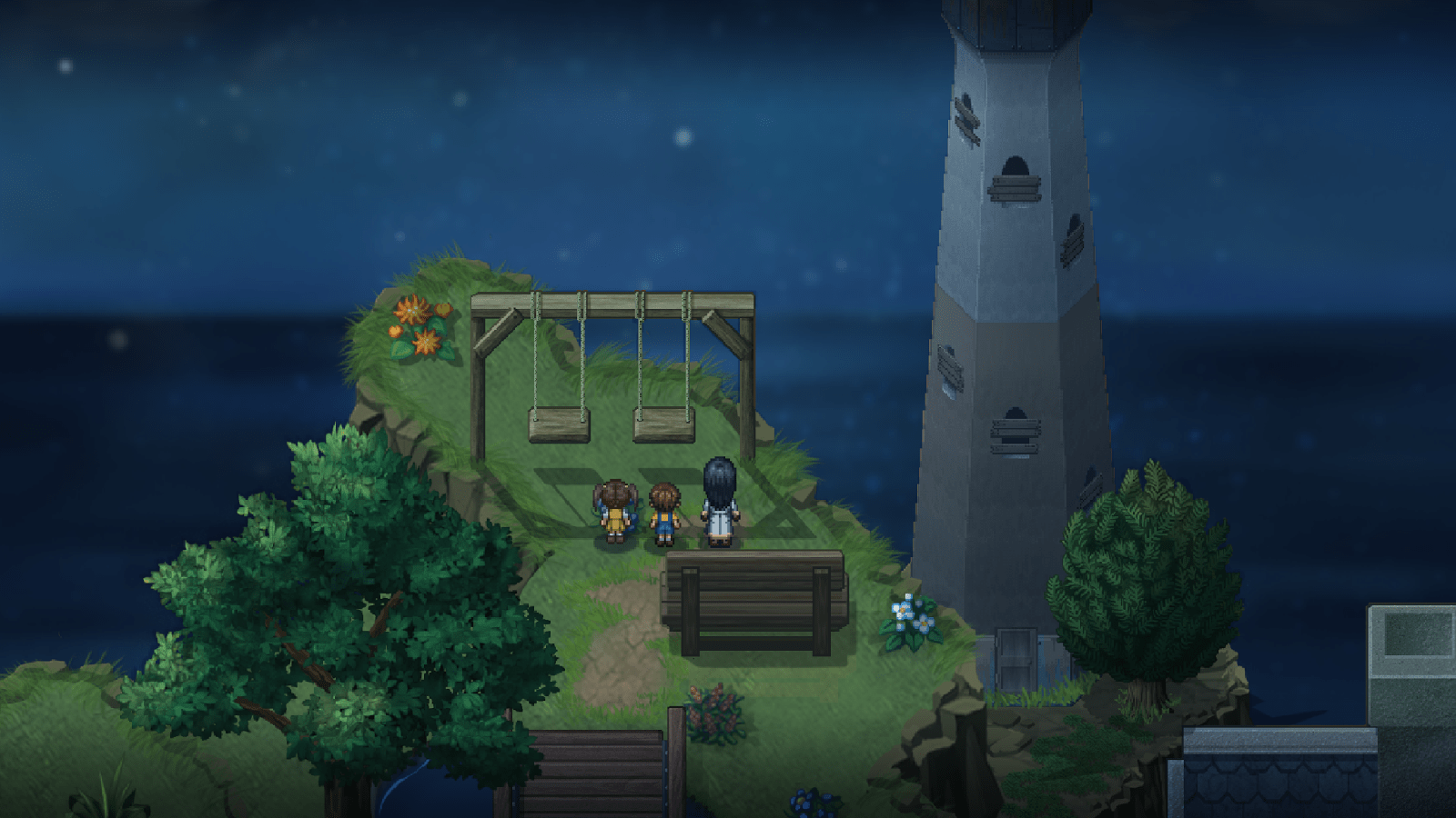 Инди-игру To the Moon экранизируют в виде полнометражного анимационного фильма