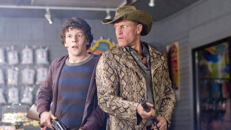 Сценаристы пообещали, что «Зомбиленд 2» выйдет в следующем году