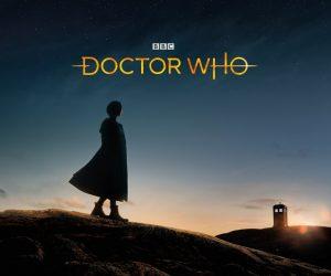 В Сеть слили отрывок нового Доктора Кто. Вот только посмотрите на Тринадцатую!