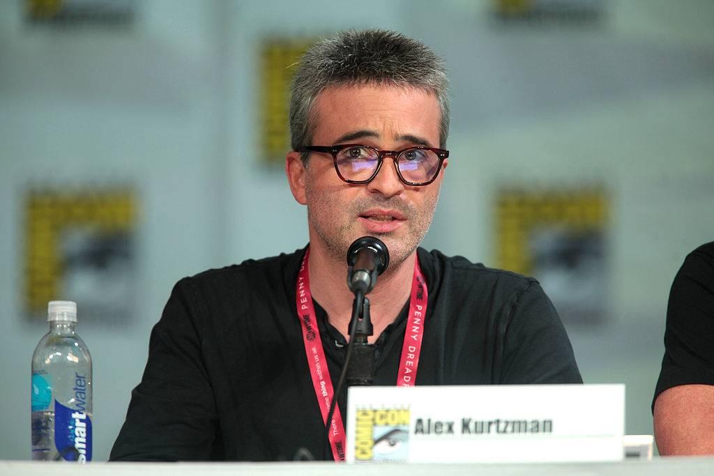Шоураннеры Star Trek: Discovery уволены, Алекс Курцман занял их место