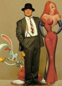 «Кто подставил кролика Роджера»: 8 фактов, которых вы не знали 19