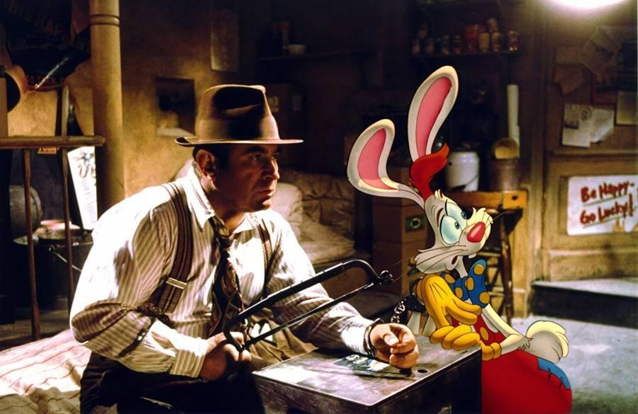 «Кто подставил кролика Роджера»: 8 фактов, которых вы не знали 5