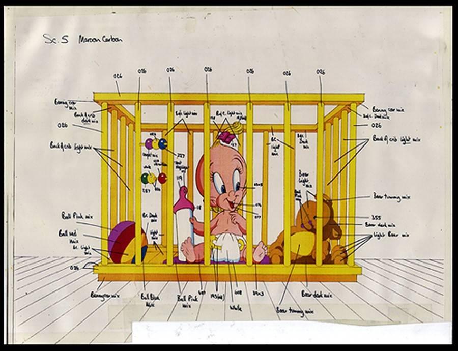«Кто подставил кролика Роджера»: 8 фактов, которых вы не знали 12