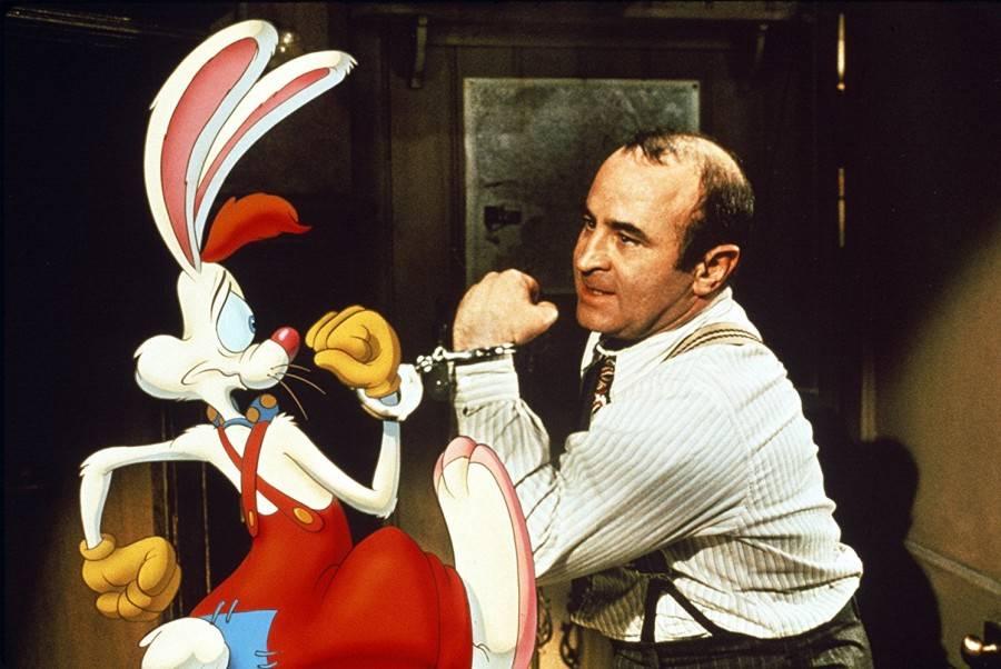 «Кто подставил кролика Роджера»: 8 фактов, которых вы не знали 11
