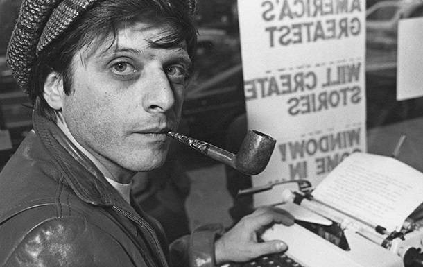 В возрасте 84 лет умер писатель-фантаст Харлан Эллисон