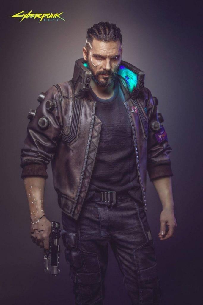 Редактор персонажа, открытый мир, FPS. Что известно о Cyberpunk 2077? 1