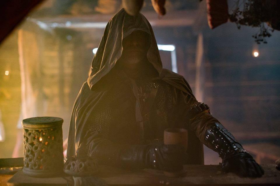 Фанаты «Ведьмака» готовят свою полнометражную экранизацию романов