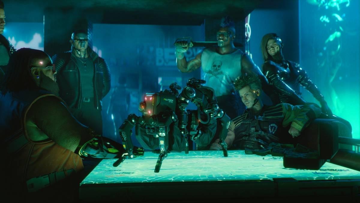 Редактор персонажа, открытый мир, FPS. Что известно о Cyberpunk 2077? 3