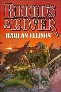 В возрасте 84 лет умер писатель-фантаст Харлан Эллисон 1