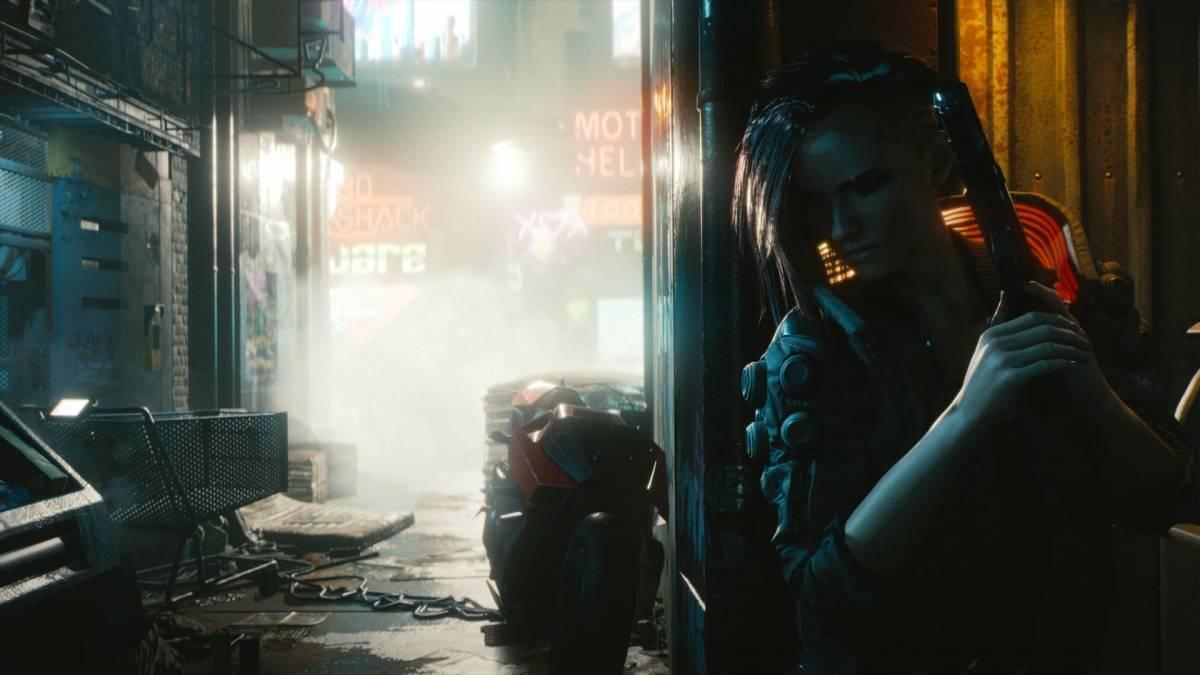 Редактор персонажа, открытый мир, FPS. Что известно о Cyberpunk2077? 1