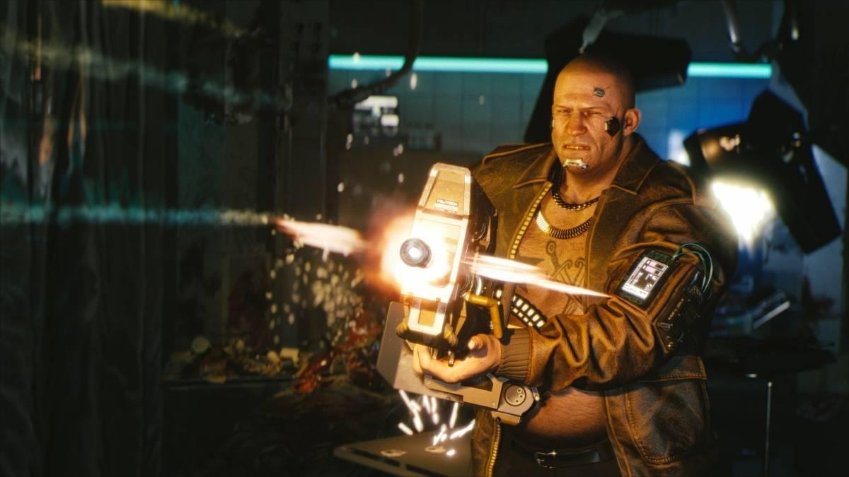 Редактор персонажа, открытый мир, FPS. Что известно о Cyberpunk 2077? 4
