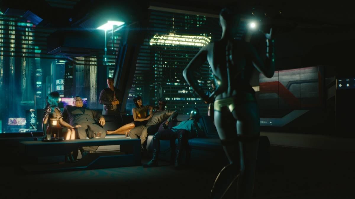 Редактор персонажа, открытый мир, FPS. Что известно о Cyberpunk 2077? 7