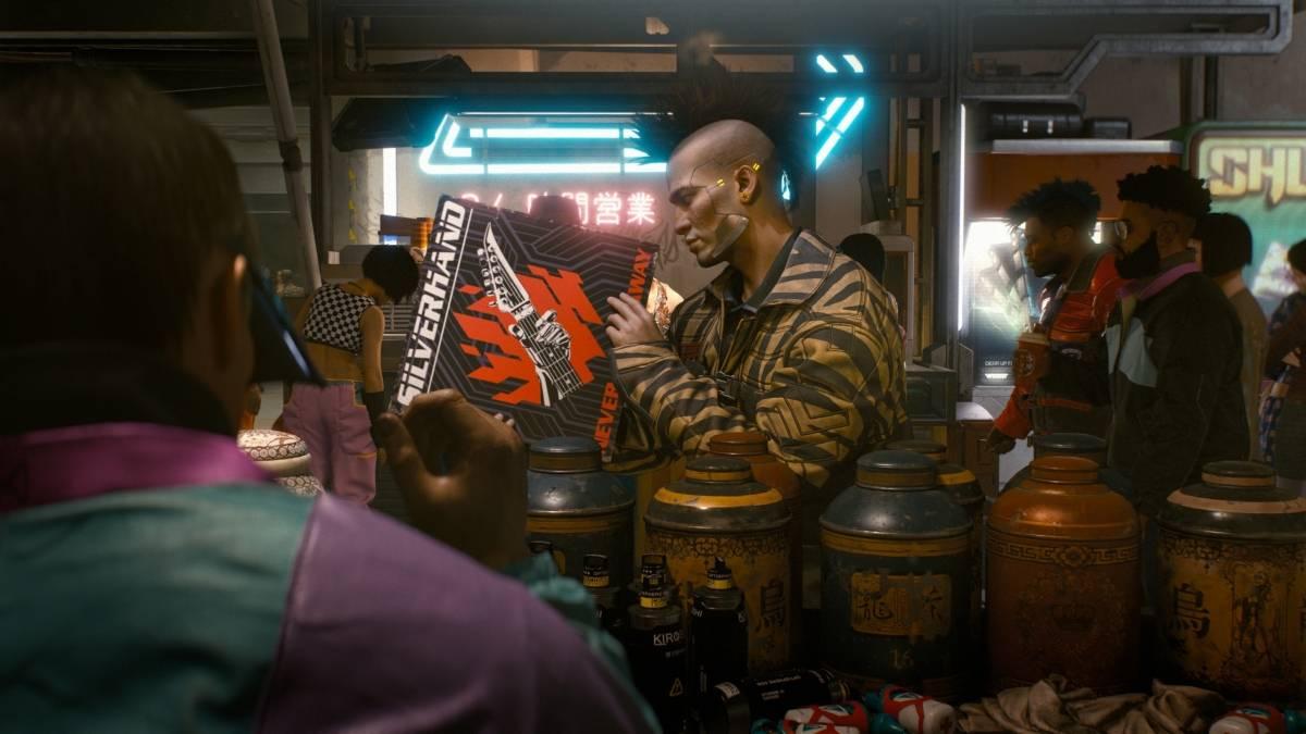Редактор персонажа, открытый мир, FPS. Что известно о Cyberpunk2077? 2