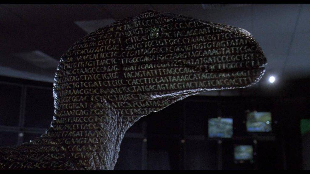 «Парк юрского периода»: 25 лет назад динозавры воскресли 7