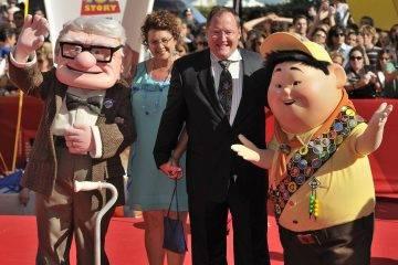 Почему Disney уволили Лассетера именно сейчас 3