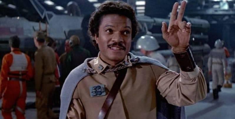 Слух: Лэндо Калрисссиан вернётся в IX эпизоде «Звёздных войн»