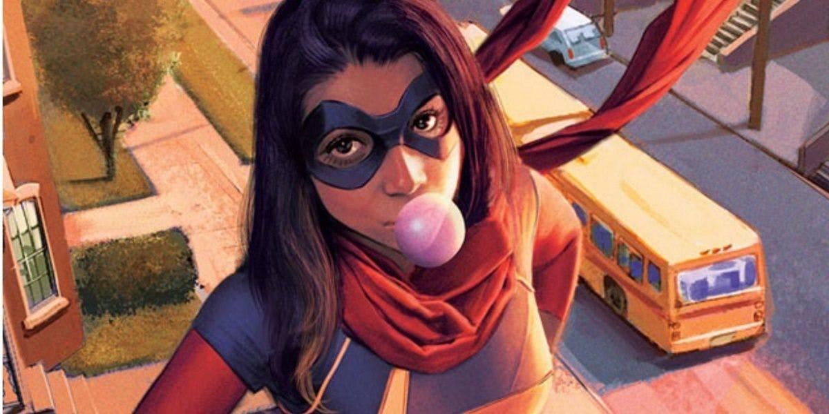 Будущие фильмы Marvel: что будет с киновселенной теперь? 7