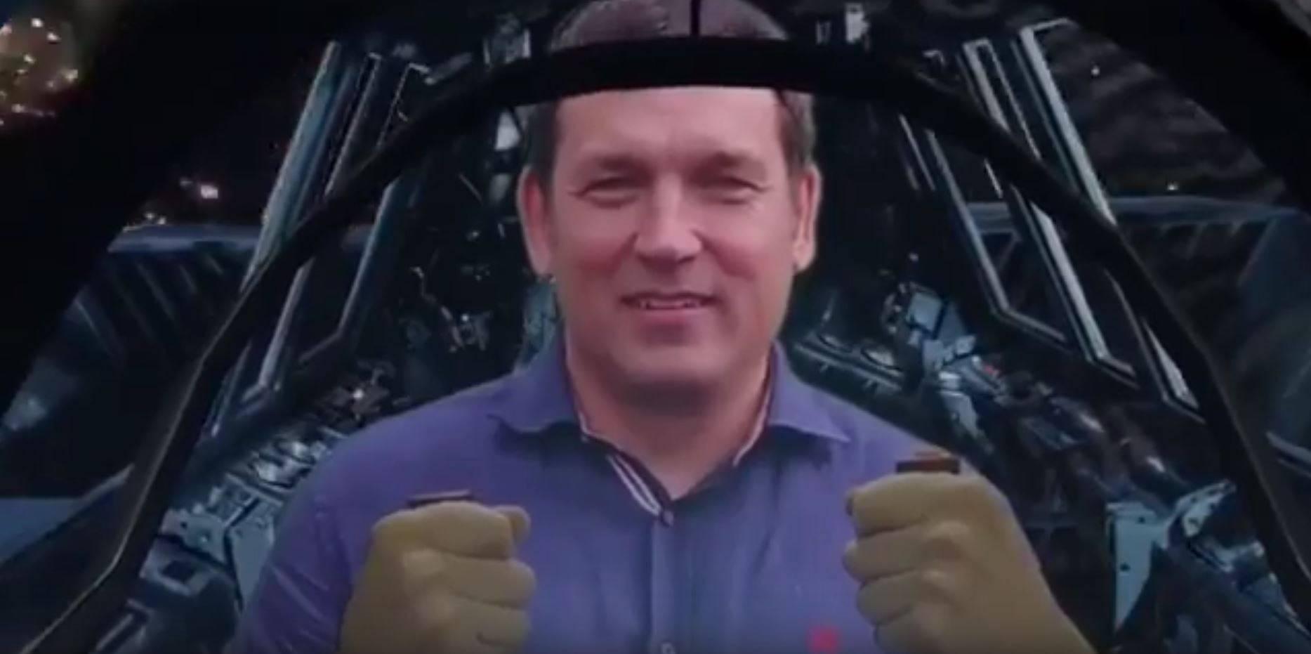 Фан: новокузнецкие чиновники смонтировали ролик про «Звёздные войны» ко Дню города