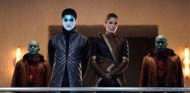 «Агенты Щ.И.Т.» 5 сезон: где они были, когда пришёл Танос? 3