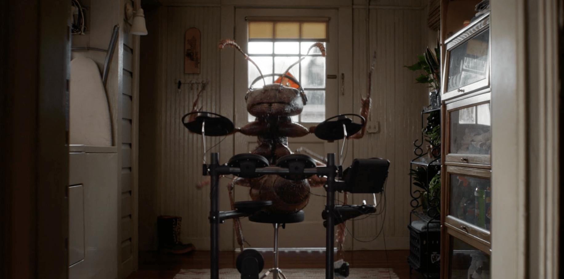 «Человек-муравей и Оса»: стоит ли ждать сцены после титров?