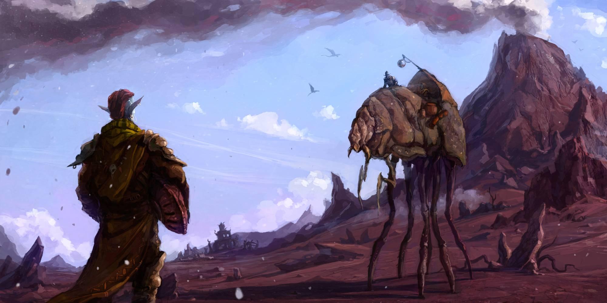 «Мир фантастики» и GOG раздают ключи к лучшим классическим играм