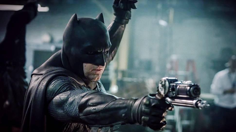 Кто сыграет нового Бэтмена? Слухи утверждают, что с Беном Аффлеком попрощаются