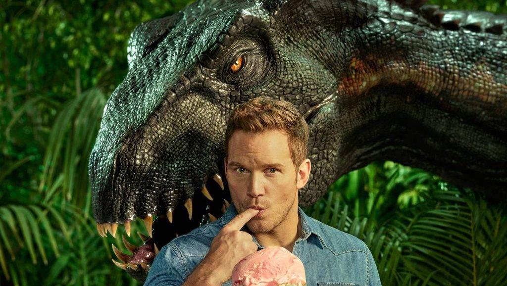 «Парк юрского периода»: 25 лет назад динозавры воскресли 2