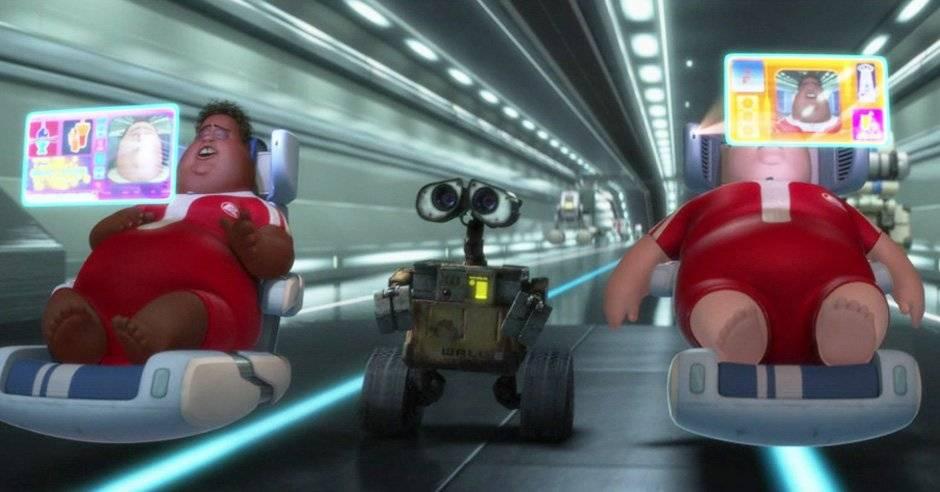 Топ: 100 лучших анимационных фильмов всех времён (по версии USA Today) 3