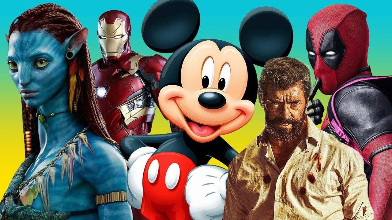 Disney повышает ставки: свыше $70 млрд за покупку Fox!