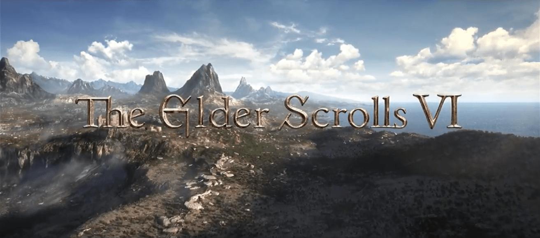 E3 2018: анонсы Bethesda 1