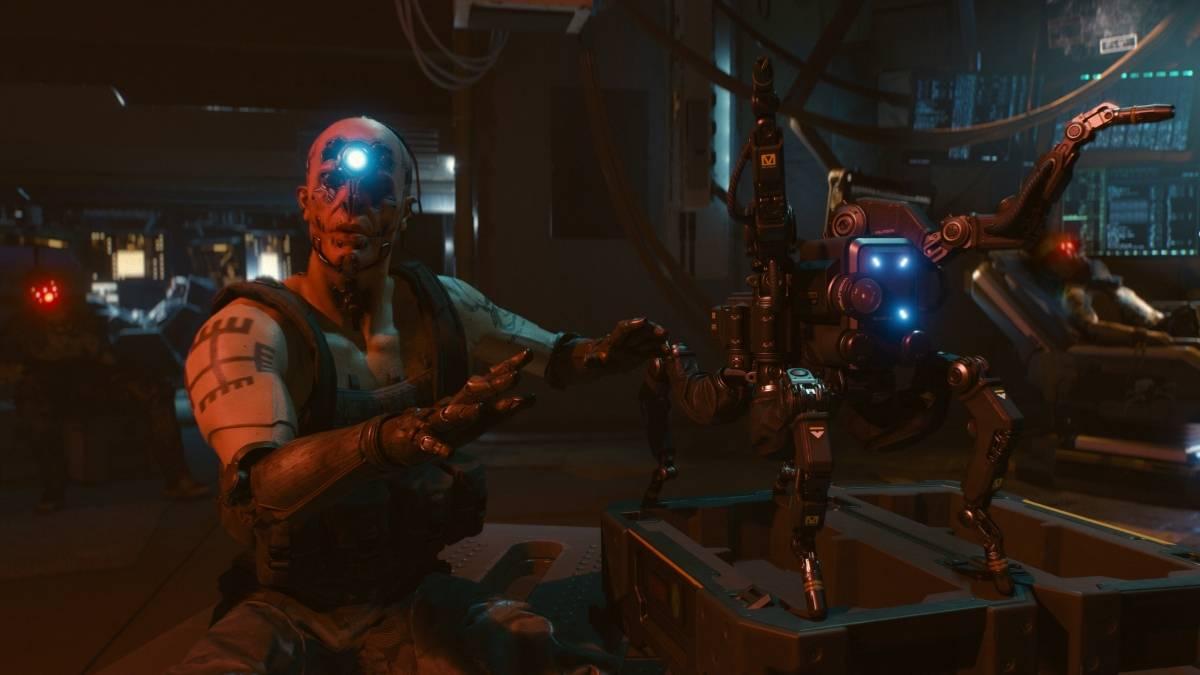 Редактор персонажа, открытый мир, FPS. Что известно о Cyberpunk2077? 4