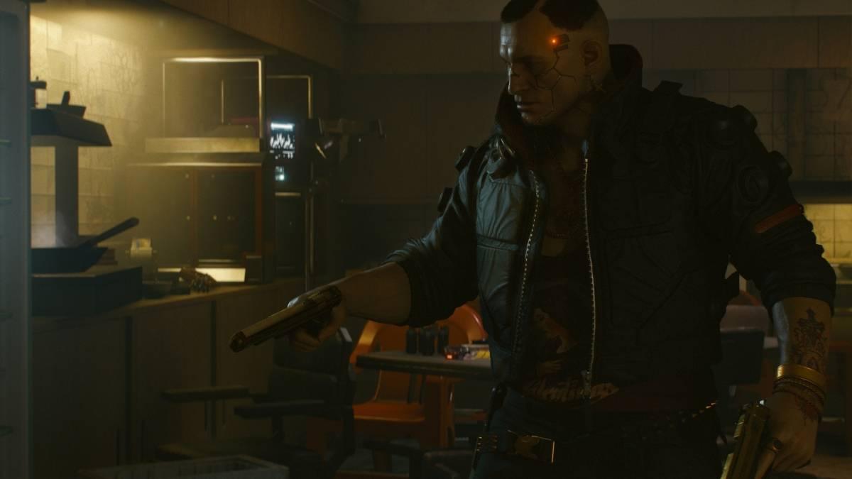 Редактор персонажа, открытый мир, FPS. Что известно о Cyberpunk 2077? 2