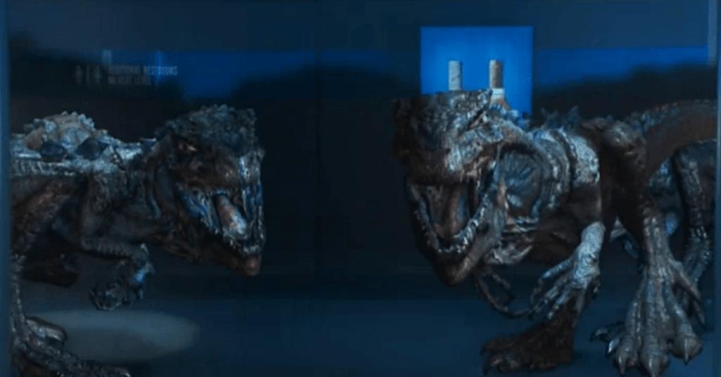 «Парк юрского периода»: 25 лет назад динозавры воскресли 9