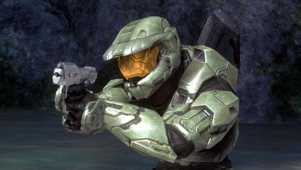 Halo экранизируют в виде 10-серийного сериала