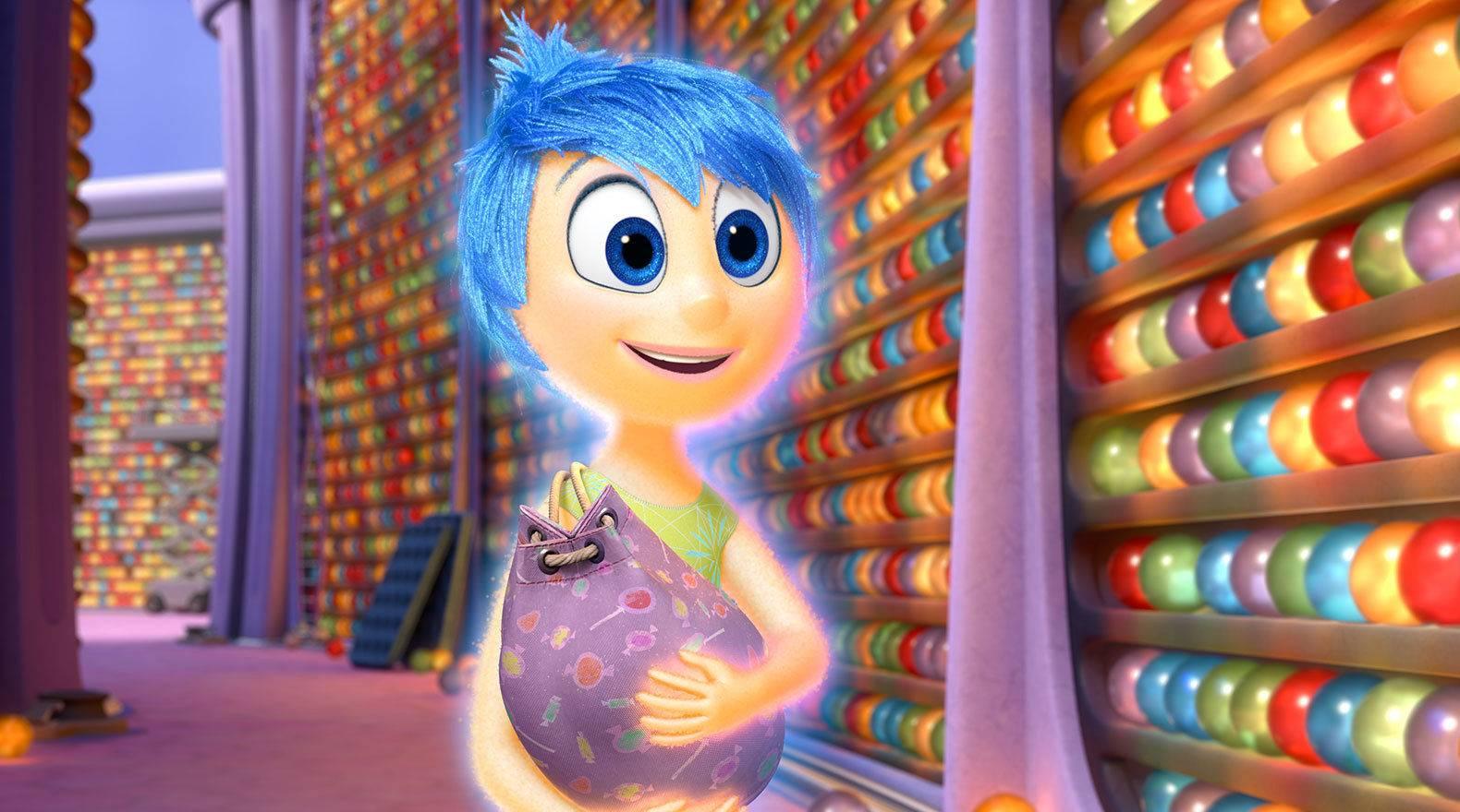 Топ: 100 лучших анимационных фильмов всех времён (по версии USA Today) 5