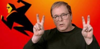 Брэд Бёрд, режиссёр «Суперсемейки» 2