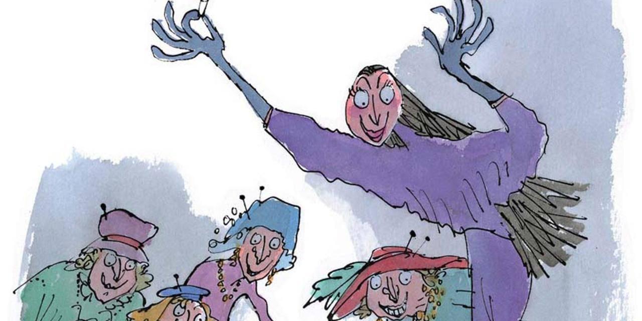 Роберт Земекис экранизирует сказку Роальда Даля «Ведьмы»