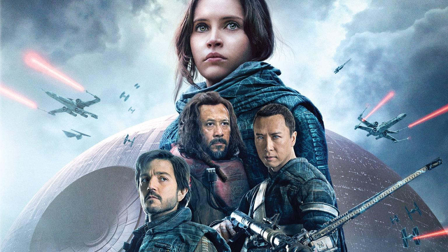 СМИ: одиночные фильмы по «Звёздным войнам»по-прежнему в разработке