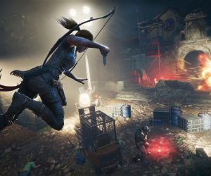 E3 2018: главное с презентации Square Enix