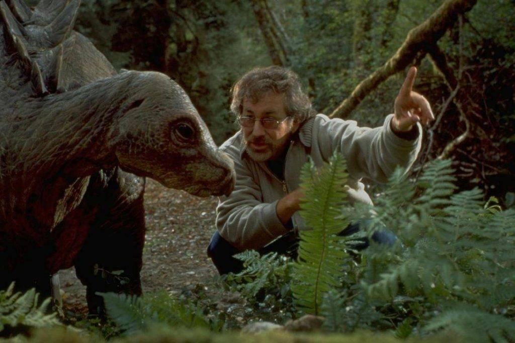 «Парк юрского периода»: 25 лет назад динозавры воскресли 12
