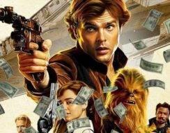 Почему провалился «Хан Соло» и какие выводы сделает Disney 2