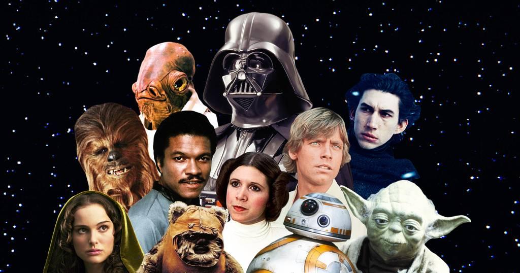Слух: в разработке находится целых девять фильмов по «Звёздным войнам»