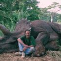 «Парк юрского периода»: 25лет назад динозавры воскресли