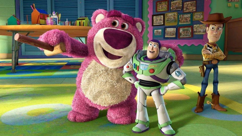 Топ: 100 лучших анимационных фильмов всех времён (по версии USA Today) 4